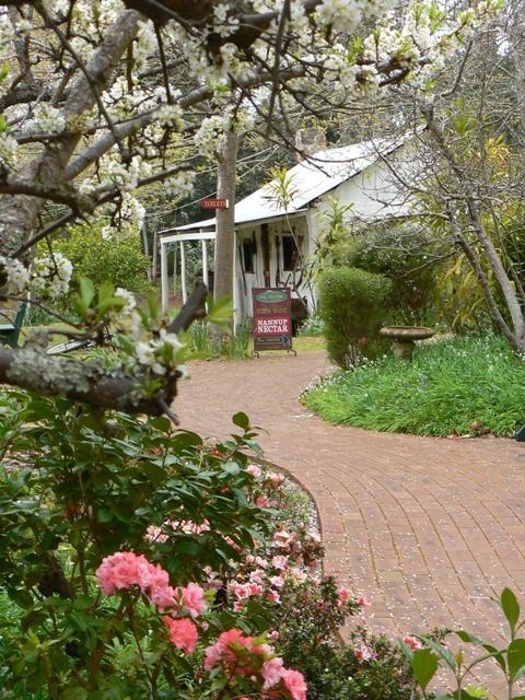 Tathra' Ellis Cottage Museum