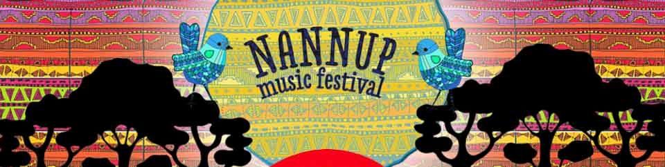 nannup music festival