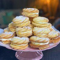 kirup cakes